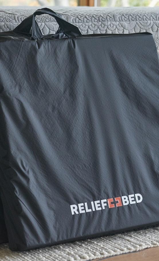 Relief Bed