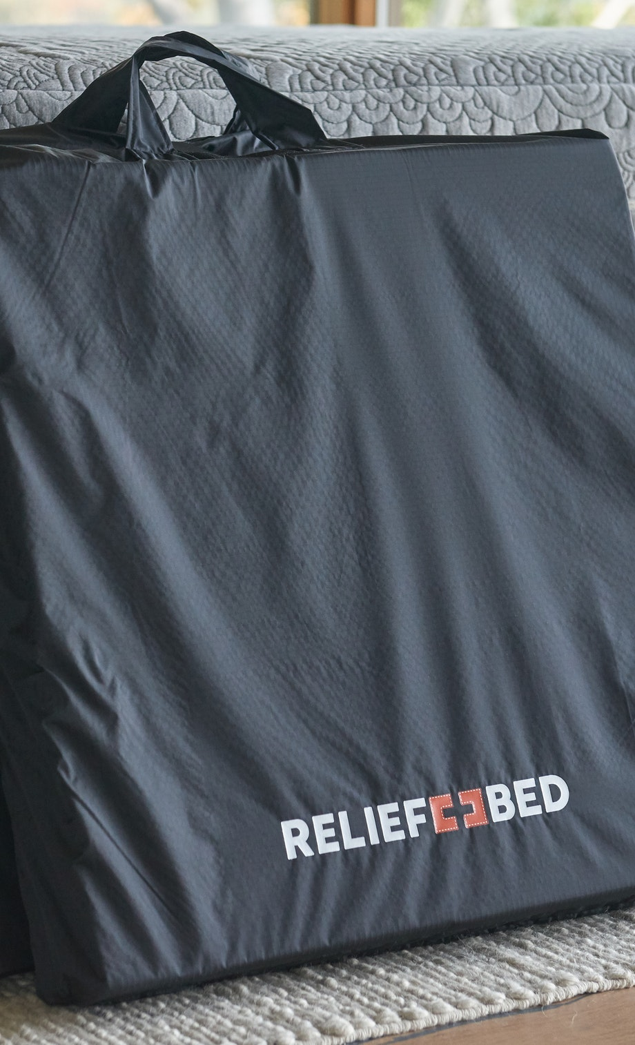 Relief Bed